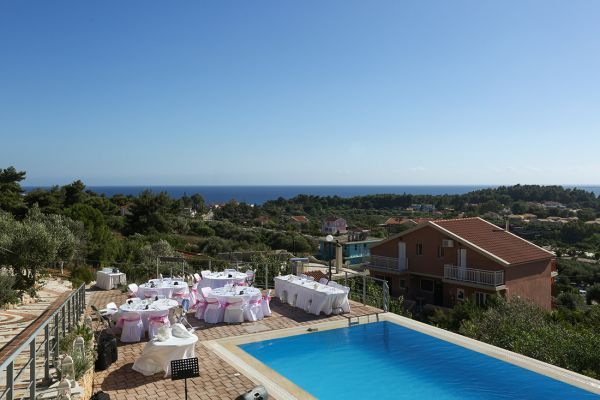 Kefalonia wedding receptions 02