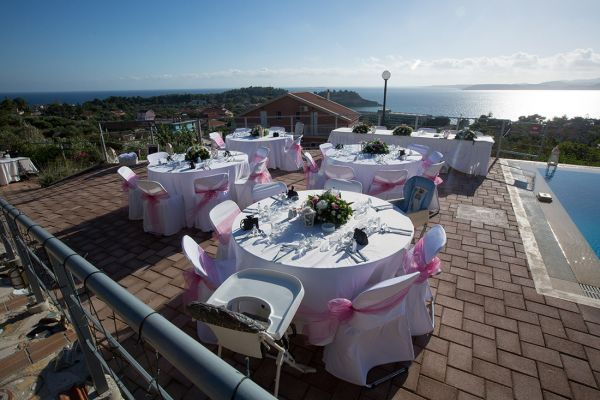 Kefalonia wedding receptions 09