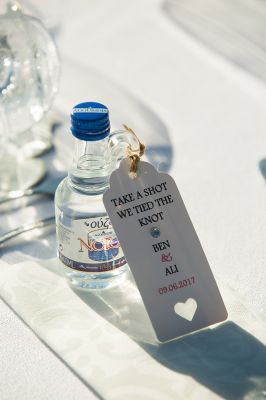Kefalonia wedding receptions 12