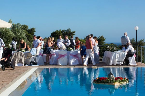 Kefalonia wedding receptions 16