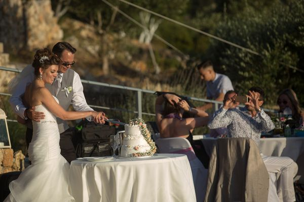 Kefalonia wedding receptions 17