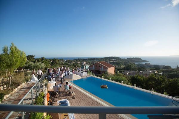Kefalonia wedding receptions 19