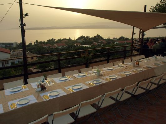 Wedding receptions kefalonia 10
